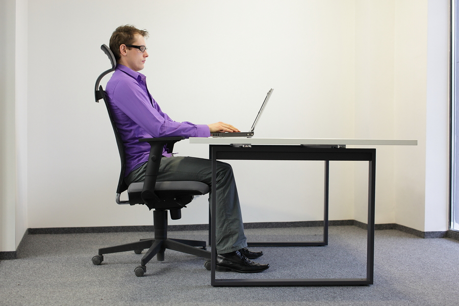 your guide to a fully ergonomic workstation san diego ca